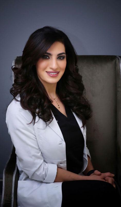 Sahar Alnsour RN image